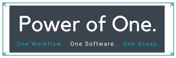 ACMG 2018 - Power of One email banner